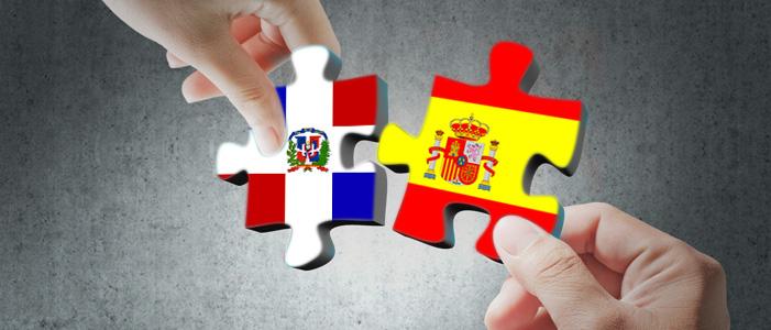 Convenio RD España