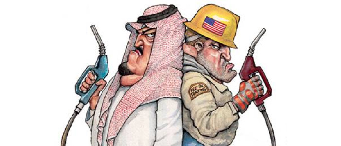 La nueva economia del petroleo