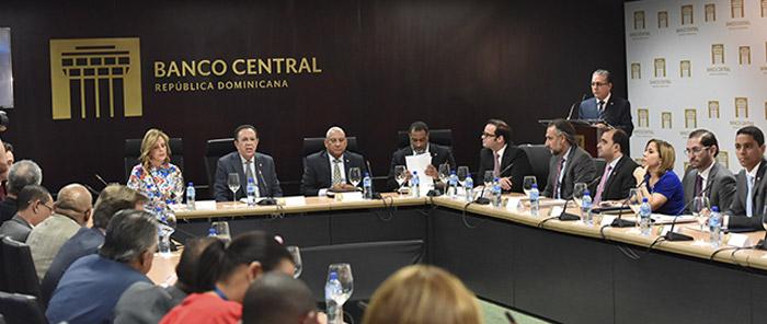 Economía dominicana crece 7.0% en el año 2018