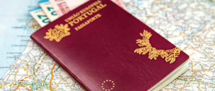 passaporte mais poderoso do mundo