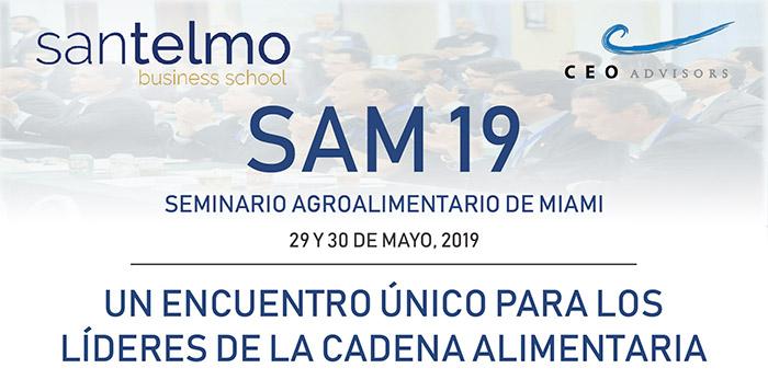 SAM 2019
