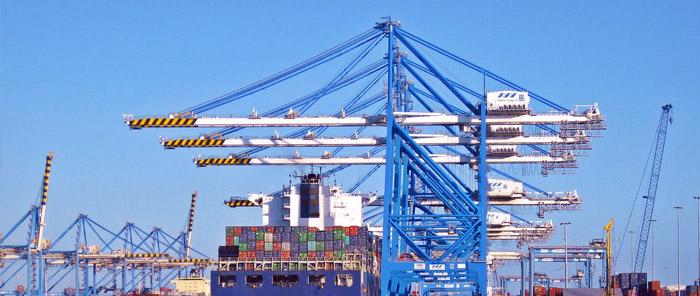 Comercio entre República Dominicana y EE.UU.